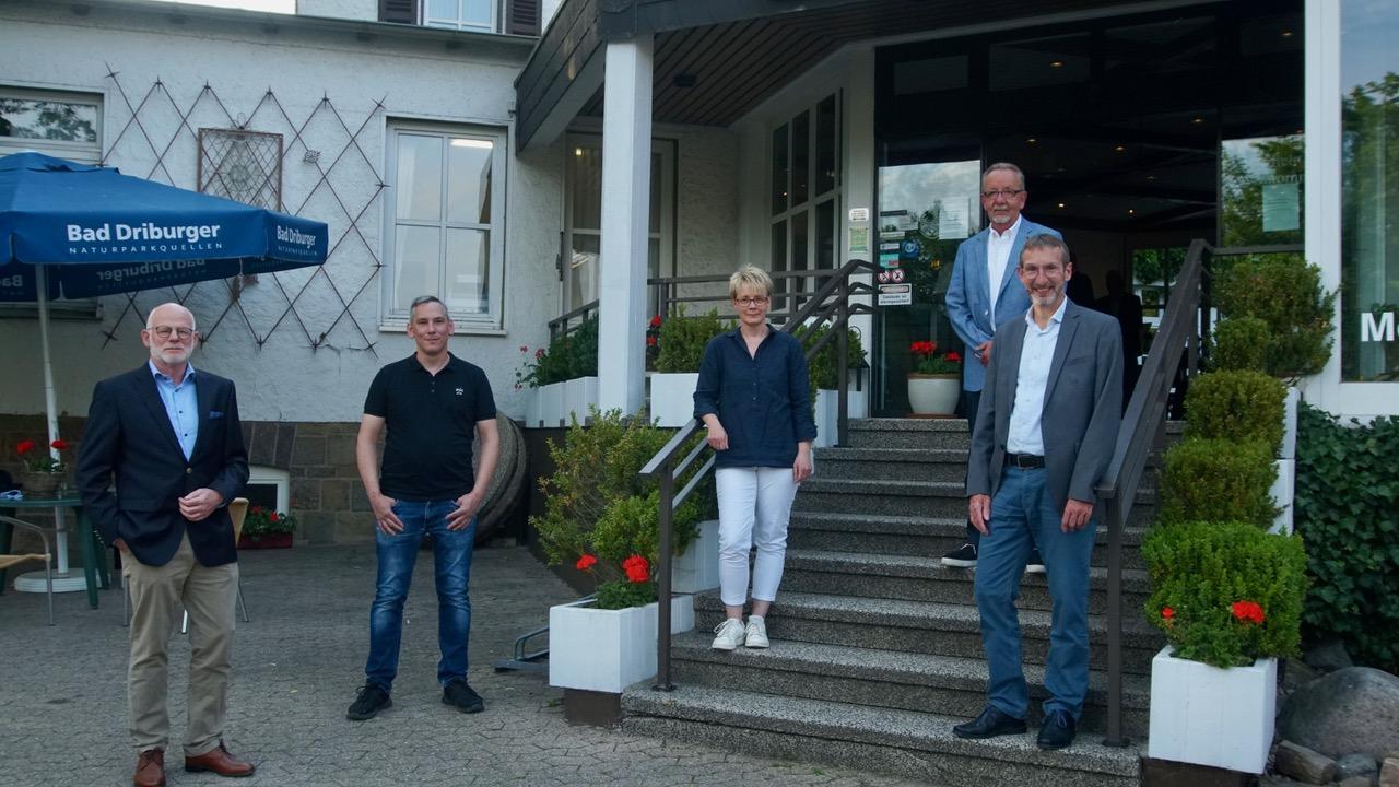 2020/06 Pressemitteilung: FDP Vlotho geht selbstbewusst in die Kommunalwahl